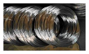 Проволока вязальная 1,8 сталь 12Х18Н10Т ГОСТ 18143-72 нержавеющая